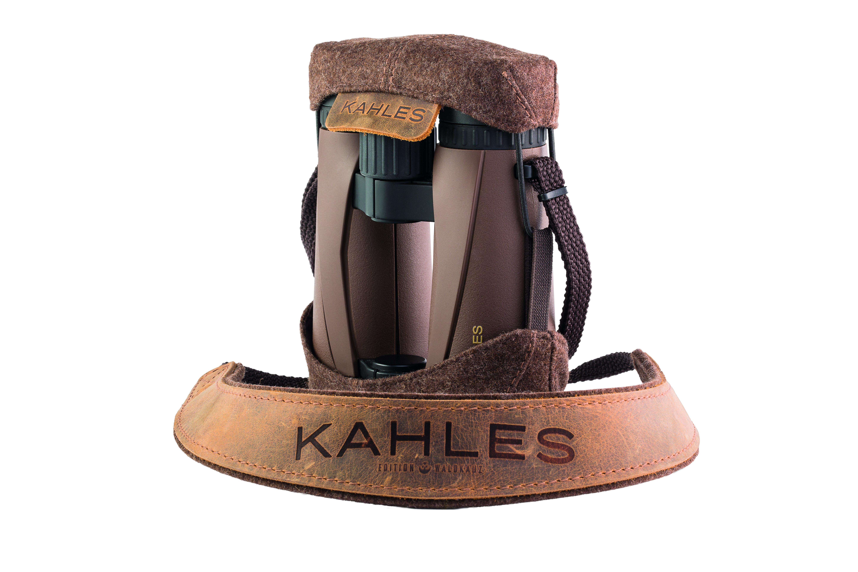 Kahles Ferngläser Mit Entfernungsmesser : Kahles helia ferngläser für passionierte jägerinnen