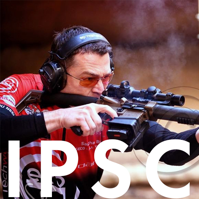 IPSC Competitions