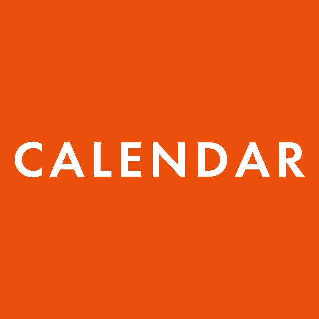 KAHLES Competition Calendar