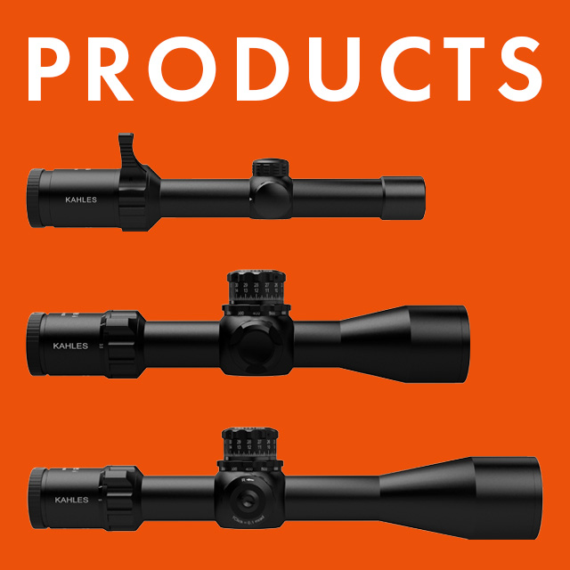 KAHLES Competition Products