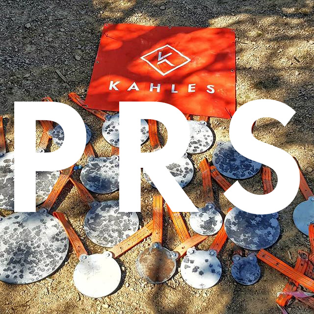 PRS Competitions